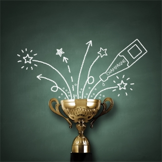 Winning a business award can make a huge difference to your business marketing.