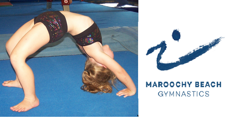 Successful Gambling Community Benefit Fund grant for $34,000 to long-standing client Maroochy Beach Gymnastics