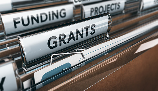 Top Ten tips for Grant Readiness